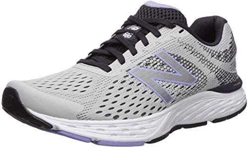 New Balance Women s 680v6 Cushioning Running Shoe
