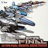 R-TYPE FINAL オリジナル・サウンド・トラックス