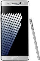Samsung Galaxy Note7, Plata y Samsung VR