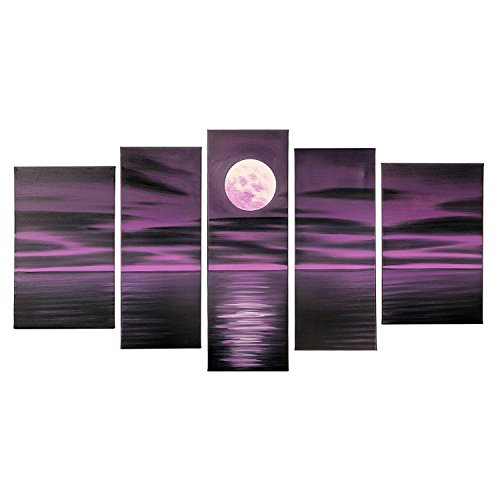 Garden 5 Piece Wall Hanging - 1