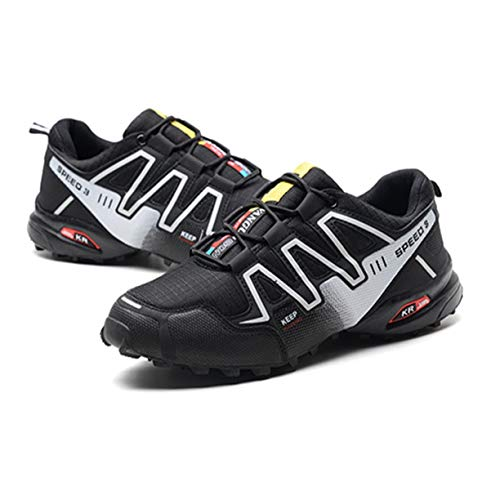 Plein Mode Sport Chaussures Course Detectoy De Randonnée Air Sports ​� Pour Speed Luminescentes Hommes Sneakers Alpinisme 81Ofq