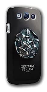 BESTER Game Of Thrones Coat Of Arms Tyrell Samsung Galaxy S3 Hard Case Cover