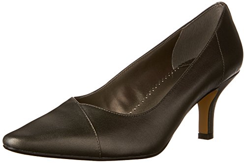 - Bella Vita Women's Wow Pump,Pewter,10 B US