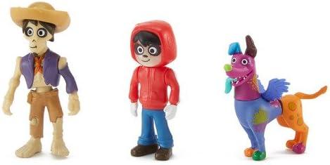 Disney Pixar Coco SKULLECTABLES FMT53: Amazon.es: Juguetes y juegos