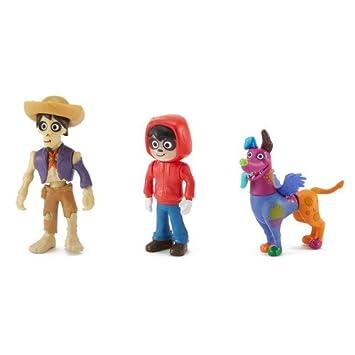 Disney Pixar Coco SKULLECTABLES FMT53