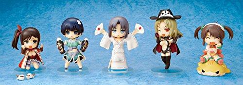 Ps4 Senran Kagura ~ Estival Versus (Japan Limited Collector's Boxset) by Marvelous (Image #3)