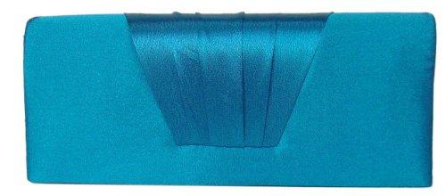 Women's MODE Handbag DIVA Baguette DIVA MODE Blue BLUE TwE6tF