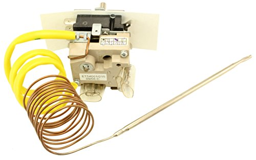 Canon Top Oven Cooker Thermostat Switch
