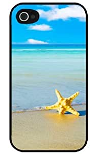 Beach and Star Fish iphone 5c case