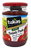 jar of tomatoes - Tukas Premium Turkish Tomato Paste 24.7 Ounce ~ 700 Gram