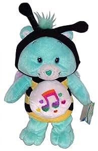 amazoncom care bears heartsong bear natural wonders 10