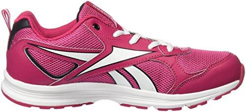 Reebok Mädchen Bd4277 Trail Runnins Sneakers Rosa
