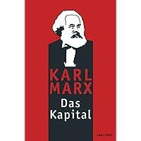 Das Kapital: Kritik der politischen Ökonomie