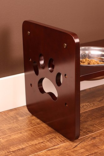 zoovilla Adjustable Pet Feeder by zoovilla (Image #6)