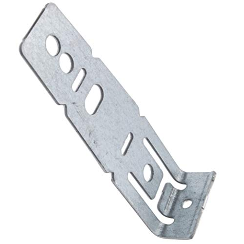 Supplying Demand WD01X21740 Dishwasher Countertop Bracket Compatible With GE Fits WD01X10598, PS11700868
