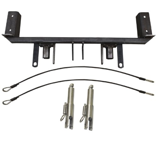 Blue Ox BX1708 Baseplate for GMC Acadia Denali