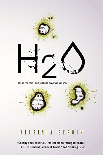 H2O (H2O Series Book 1) by [Bergin, Virginia]