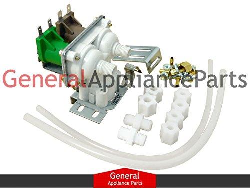 inlet valve kitchenaid - 6