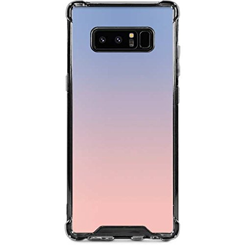 Coty Notes - Solids Galaxy Note 8 Case - Rose Quartz & Serenity Ombre | Skinit Patterns & Textures LeNu Case