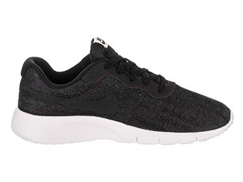 Nike Tanjun SE (GS) Größe (Variation) 36.5, Größenschema 36.5, Variationsfarbe Schwarz, Farbschema Schwarz