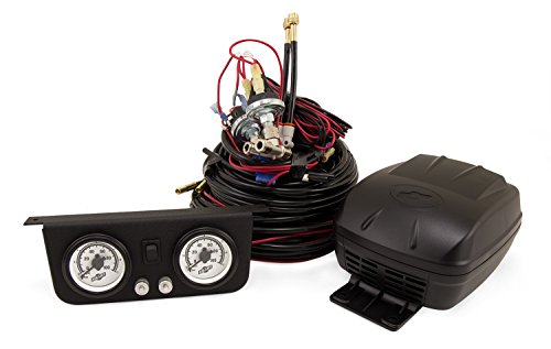 AIR LIFT 25812 Load Controller II Air Compressor - Explorer Ford Suspension Air