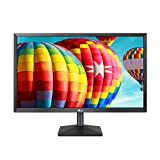 LG 22MP58VQ-P 22-Inch IPS Monitor with 4 Screen Split
