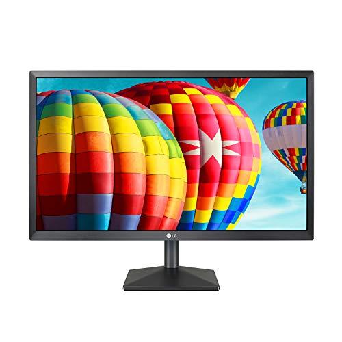 LG 22MK430H-B 21.5-Inch Full HD Monitor with AMD FreeSync (2018)