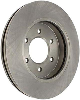 Disc Brake Rotor Front Silent Stop SB980515