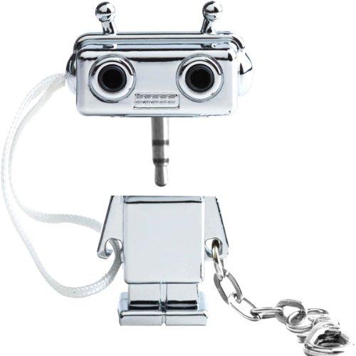 Assorted Robot Music Splitter HY510ASST product image