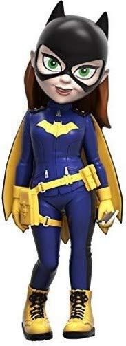 Librarians Rock - Funko Rock Candy: Modern Batgirl Action Figure