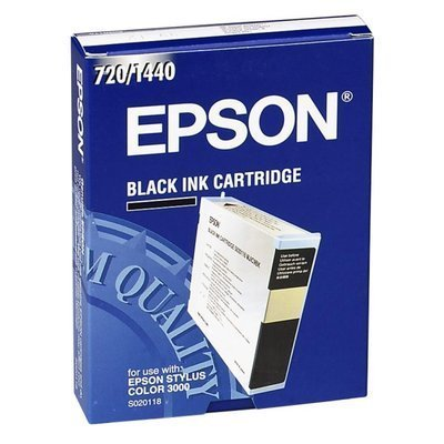 INK CARTRIDGE - BLACK - 3800 PAGES (A4) @ (360 DPI) for sale  Delivered anywhere in Canada