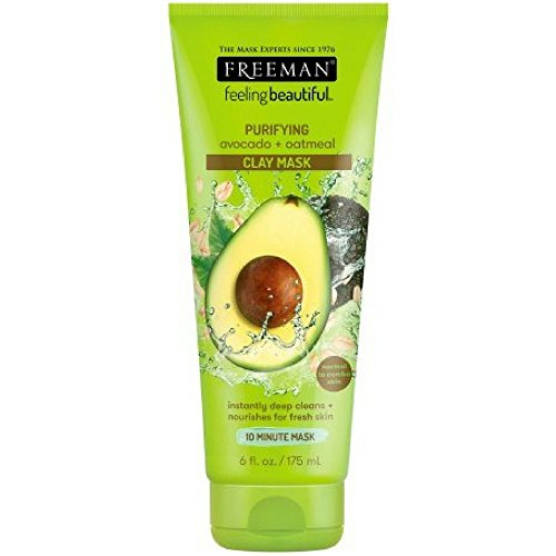 Avocado Face Mask For Pimples