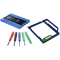 OWC SSD Data Doubler Kit, OWC Electra 250GB 6G SSD, Mounting Solution, and Installation Toolkit