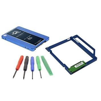 OWC SSD Data Doubler Kit, OWC Electra 6 G SSD con solución de ...