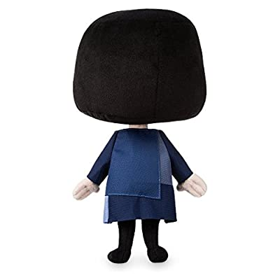 Pixar Edna Mode Plush: Clothing