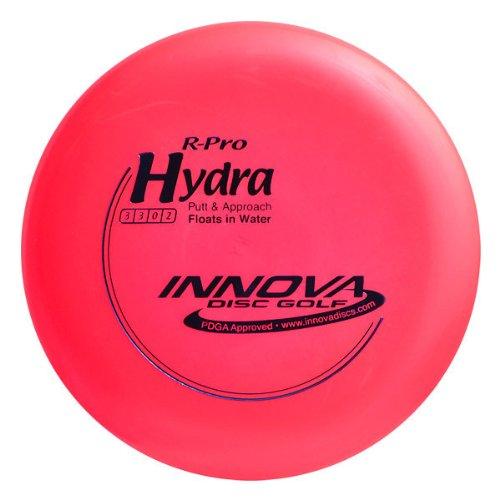 Innova Disc Golf R-Pro Hydra Golf Disc (Colors may vary) by Innova Disc Golf