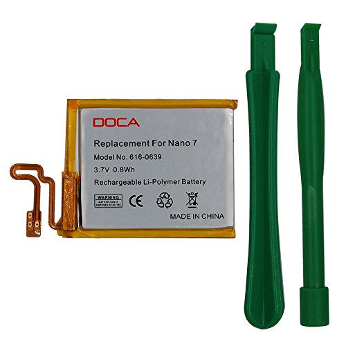 ipod nano battery replacement - 6