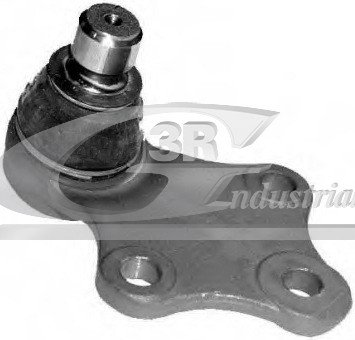 3RG 33213 Ball Joint - Charge & Sync Dock Connector Cable: