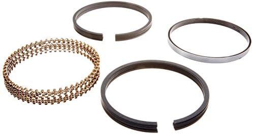 Hastings 5619S060 Single Cylinder Piston Ring Set