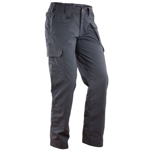 5.11 Women's TACLITE PRO Tactical Pants, Style 64360, Charcoal, 2/Regular by 5.11