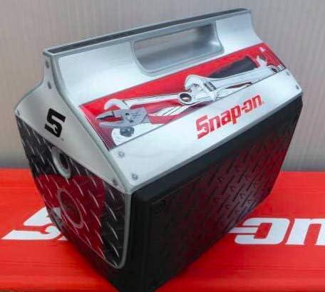 Snap-on × Igloo スナップオン イグルー コラボ クーラーボックス スライド式