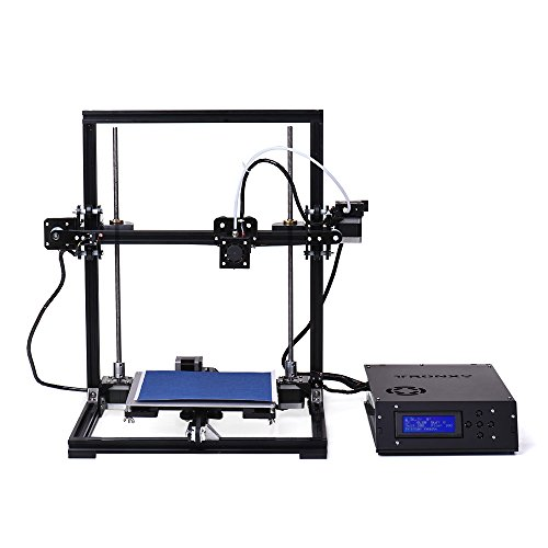 TRONXY X3 Desktop 3D Printer Kit DIY Self Assembly Auto Leveling with 8GB Memory Card by TRONXY