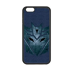 Custom Design With Transformers For Iphone 6 Plus 5.5 Apple Slim Back Phone Case For Child Choose Design 15
