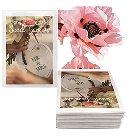 41UrZTuD2dL._SS450_ Plantable Wedding Favors and Seed Packet Wedding Favors