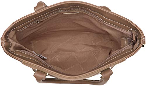 Bag handle Top 3a Women's Marron camel 5802 D Jones David 7waSYX