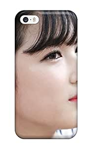 Cute Appearance Cover/tpu Korean Girl Group Case For Iphone 5/5s 2624386K67332772