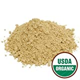 Bupleurum Root Powder Organic – Bupleurem chinense, 1 lb,(Starwest Botanicals)