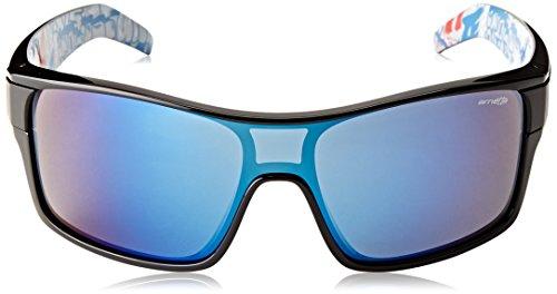 Black Gafas 0 Sol Hombre de para Arnette Shore House x0awqn0UF