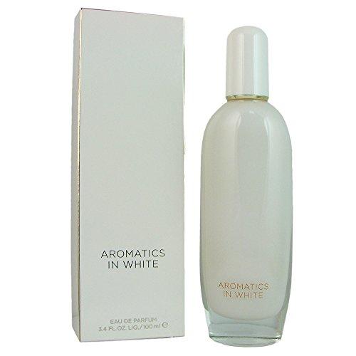 Clinique Aromatics in White for Women Eau De Parfum Spray...