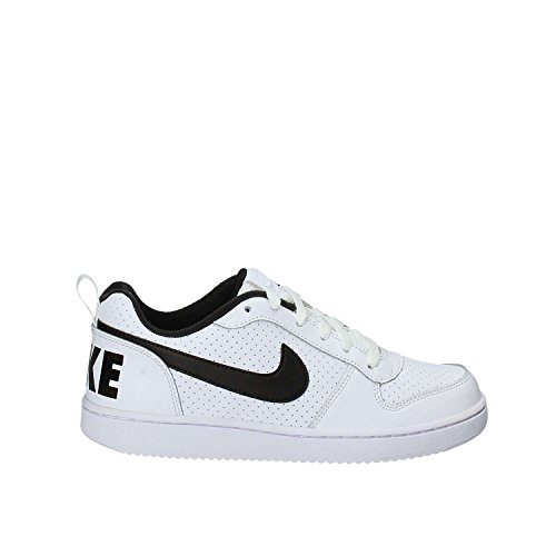 Deporte gs Niños Nike Low Court Zapatillas De Para Borough 7ztUxtwqY